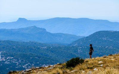 Pour les amoureux de la nature et de la Provence !