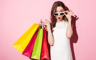 Bons plans shopping